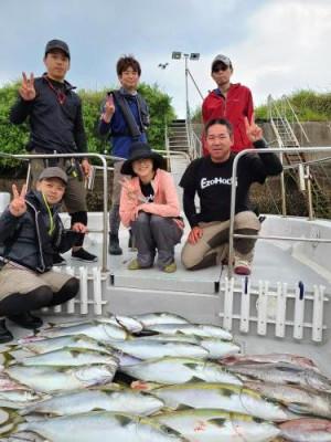 まこと遊漁の2021年6月27日(日)4枚目の写真