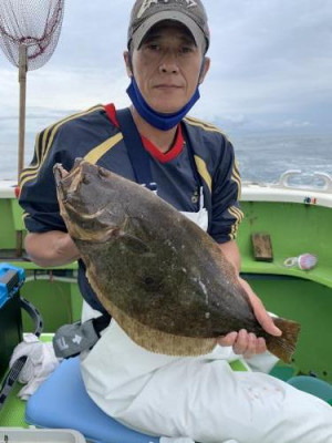 福田丸の2021年6月27日(日)2枚目の写真