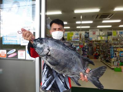 柴釣具商会の2021年6月27日(日)3枚目の写真