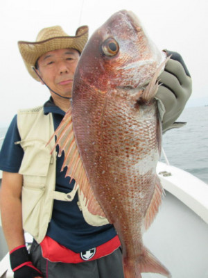 絢美丸の2021年6月25日(金)2枚目の写真
