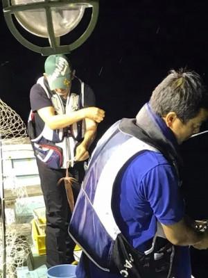 金廣丸の2021年6月26日(土)5枚目の写真