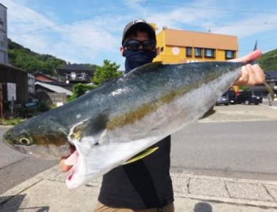 丸銀釣りセンターの2021年6月28日(月)4枚目の写真