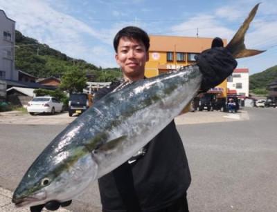 丸銀釣りセンターの2021年6月28日(月)5枚目の写真