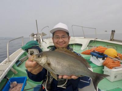 べっぷ丸の2021年6月26日(土)2枚目の写真