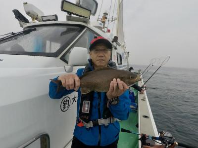 べっぷ丸の2021年6月26日(土)5枚目の写真