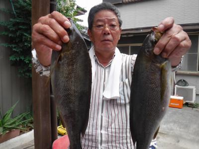 奥村釣船の2021年6月26日(土)1枚目の写真