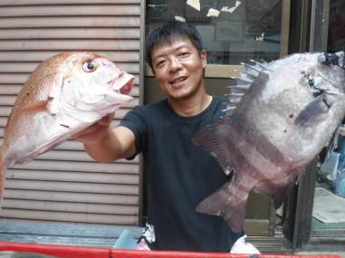 奥村釣船の2021年6月27日(日)1枚目の写真