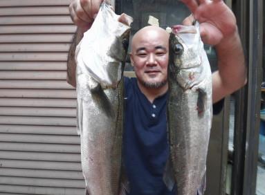奥村釣船の2021年6月27日(日)2枚目の写真