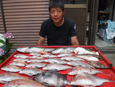 奥村釣船の2021年6月27日(日)3枚目の写真