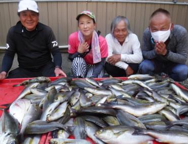 奥村釣船の2021年6月29日(火)2枚目の写真
