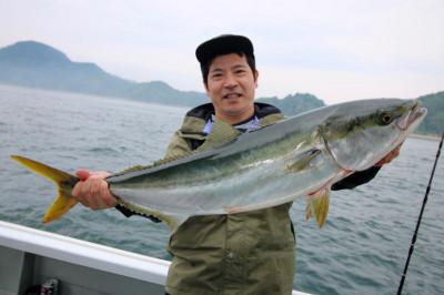 西岡遊漁の2021年6月26日(土)1枚目の写真