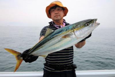 西岡遊漁の2021年6月26日(土)3枚目の写真