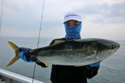 西岡遊漁の2021年6月26日(土)4枚目の写真