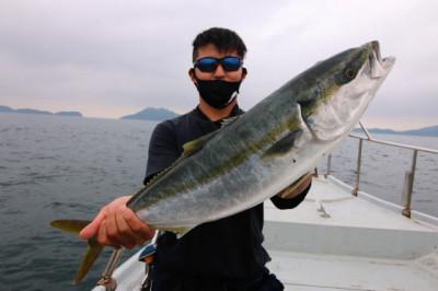 西岡遊漁の2021年6月27日(日)2枚目の写真