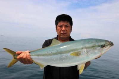 西岡遊漁の2021年6月27日(日)4枚目の写真