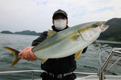 西岡遊漁の2021年6月28日(月)1枚目の写真