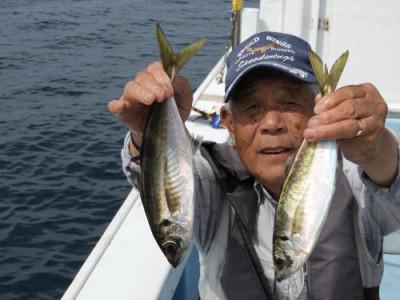 釣具の海友の2021年6月28日(月)1枚目の写真