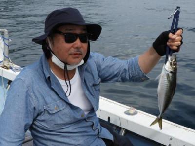 釣具の海友の2021年6月28日(月)2枚目の写真