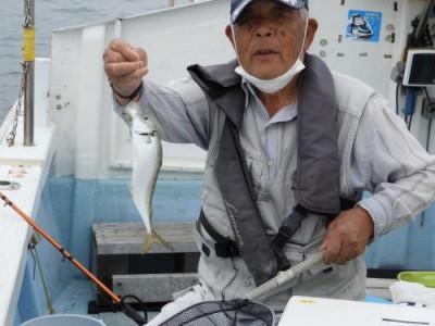 釣具の海友の2021年6月28日(月)3枚目の写真