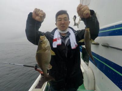 べっぷ丸の2021年6月27日(日)2枚目の写真
