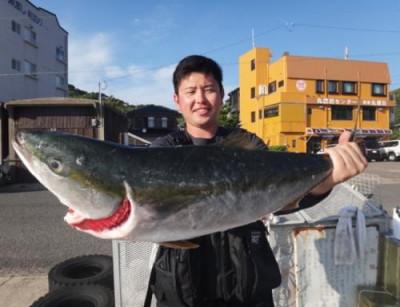 丸銀釣りセンターの2021年6月29日(火)2枚目の写真
