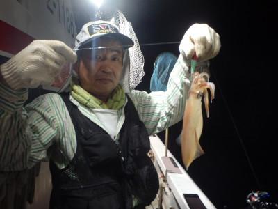 秀吉丸の2021年6月30日(水)1枚目の写真