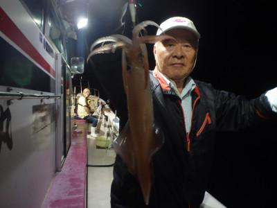 秀吉丸の2021年6月30日(水)2枚目の写真