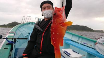 北山丸の2021年6月30日(水)1枚目の写真