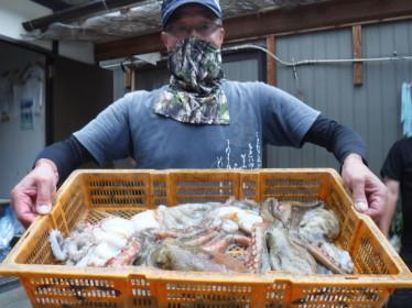 奥村釣船の2021年6月30日(水)3枚目の写真