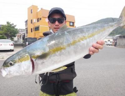 丸銀釣りセンターの2021年6月30日(水)2枚目の写真