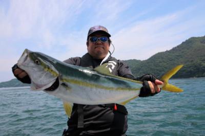 西岡遊漁の2021年6月30日(水)2枚目の写真