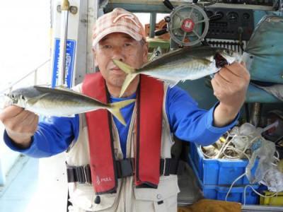 釣具の海友の2021年6月30日(水)1枚目の写真