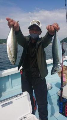 正漁丸の2021年7月2日(金)3枚目の写真