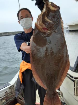 赤峯釣船の2021年7月4日(日)1枚目の写真