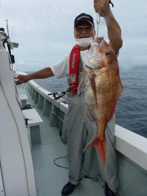 Fishing MOLA MOLAの2021年7月3日(土)1枚目の写真