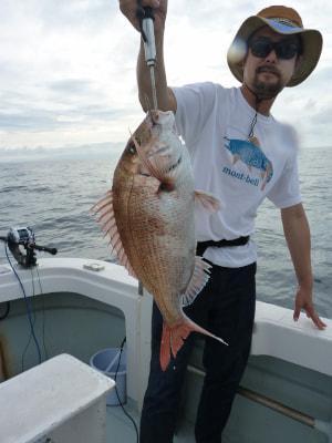 Fishing MOLA MOLAの2021年7月3日(土)2枚目の写真