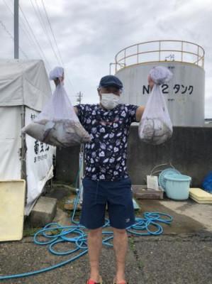 竜宝丸の2021年7月8日(木)5枚目の写真
