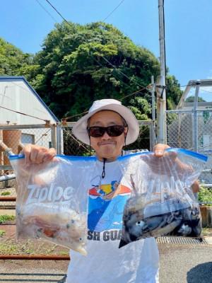 宝生丸の2021年7月11日(日)2枚目の写真