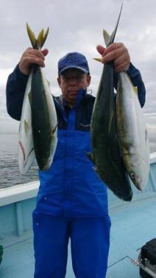 正漁丸の2021年7月9日(金)1枚目の写真
