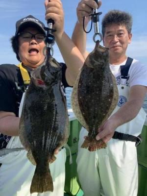 福田丸の2021年7月12日(月)3枚目の写真