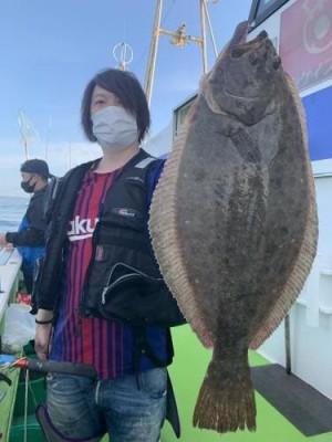福田丸の2021年7月12日(月)4枚目の写真