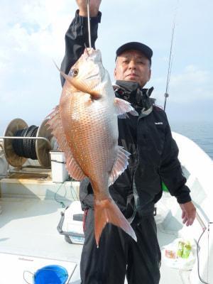 Fishing MOLA MOLAの2021年7月11日(日)1枚目の写真