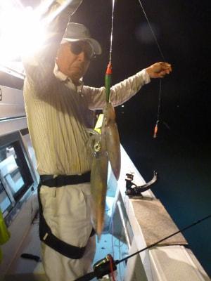 Fishing MOLA MOLAの2021年7月11日(日)2枚目の写真