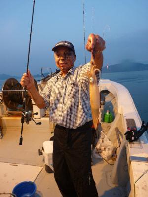 Fishing MOLA MOLAの2021年7月11日(日)3枚目の写真