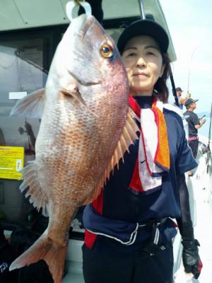 絢美丸の2021年7月11日(日)1枚目の写真