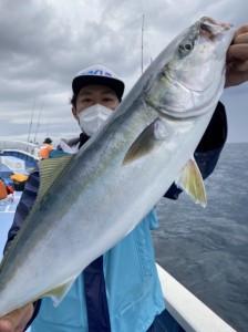 松栄丸の2021年7月13日(火)1枚目の写真