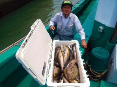 平良丸の2021年7月14日(水)3枚目の写真