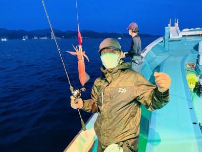 谷口釣船の2021年7月14日(水)3枚目の写真