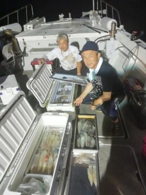第二大福丸の2021年7月11日(日)2枚目の写真