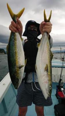 正漁丸の2021年7月12日(月)2枚目の写真